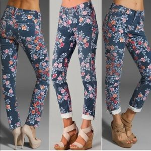 Citizens of humanity Mandy  high waist jeans